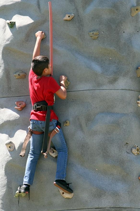 Kids at Vida Verde 2012 (1)