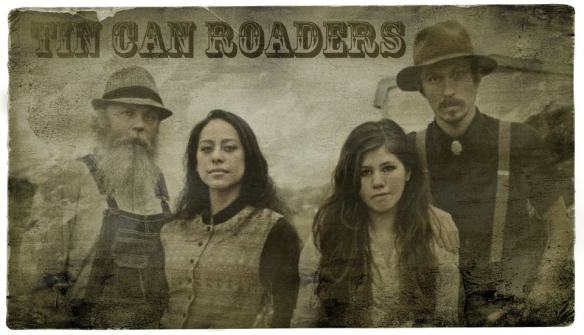 Tin Can Roaders