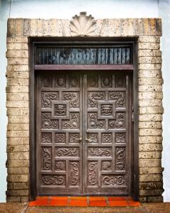 Front Door 0