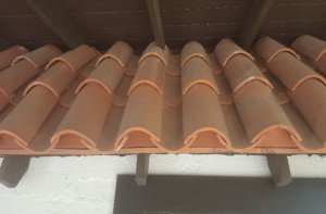 Barrel roof tiles1