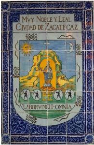 Zacatecas mural