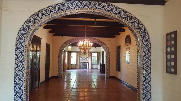Grand Hall 1